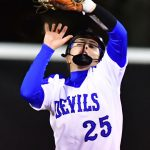 Softball: Lady Devils playing well of late