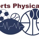 Physicals to be held in Annex Gym on April 18th (Thursday)
