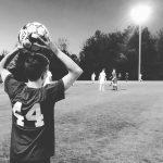 Soccer Photos: WH vs Portland