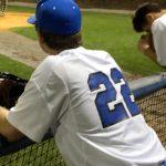 Baseball: Senior Night Tuesday starts at 6:30 p.m.