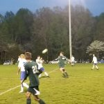 Soccer: Varsity and JV sweep Greenbrier