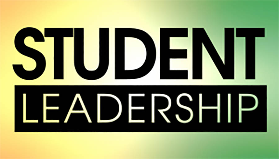 Student Leadership Applications for 2019-2020