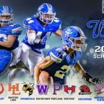 2019 White House Football Schedule Released