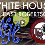 Video/Recap: White House drills East Robertson