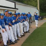 Baseball Photos: Senior Night