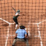 District 9-AA Softball: Greenbrier fights off pesky Patriots