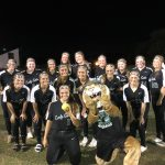 District 9-AA Softball: Greenbrier advances to championship round