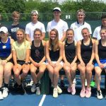 Tennis: Corbitt named All-District 9-AAA Girls Team