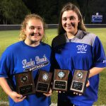 Softball Photos: Lady Devils Team and Awards