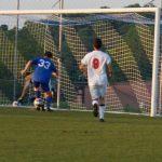 Soccer: Harper hat trick eliminates Heritage, but Devils fall to Beech