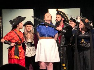 Theatre Photos: Night at The Wax Museum