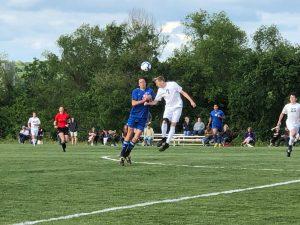 Soccer Photos: WH vs. Hume Fogg (Region 5-AA)