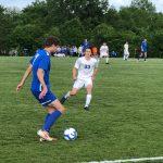 Soccer: White House stuns Hume Fogg in overtime