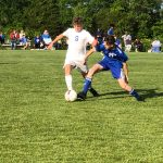 Soccer: White House at Beech for Region 5-AA title Wednesday