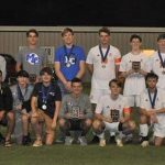 Soccer: All-District 9-AA Award Winners (The Connection)