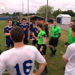Soccer Photos: WH vs. Beech (Region 5-AA)