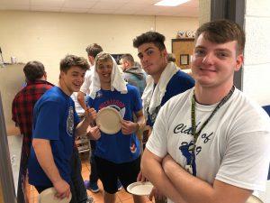 Photos: Class of 2019 Senior Breakfast