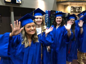 Photos: WHHS Graduation #1 (Walk-in and Ceremony)