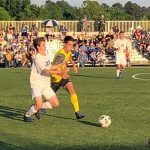 Soccer: Devils finish season ranked 6th in Tennessee