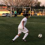 Soccer: Heartbreak in Class AA Sectional for Blue Devils