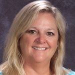 Hall named new assistant principal at WHHS