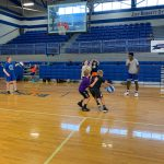 Basketball: WH Youth Skills Camp (Day 1)