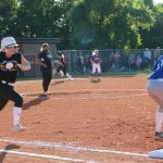 Game Recap: North rallies to beat South 5-2 in Softball ASG