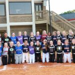 Softball Photos: Sumner All-Star Game (Middle School)