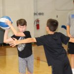 Basketball Photos: WH Youth Skills Camp (Day 2)