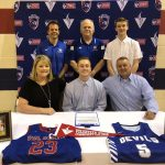 Connection: Ward inks with Vol State basketball