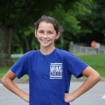 Cheer Photos: Middle School Practice