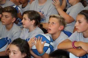 Basketball Photos: WH Youth Basketball Skills Camp (Day 3)