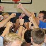 Basketball Photos: WH Youth Basketball Skills Camp (Day 3)