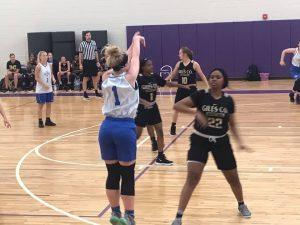 Basketball Photos: WHHS Summer Thursday