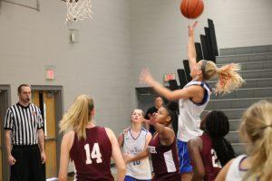 Basketball Photos: WH vs West Creek (Summer)
