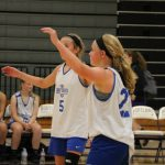 Basketball Photos: WH vs West Creek (Summer)