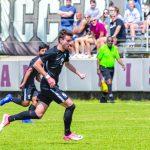 Soccer: Four Blue Devils named All-County
