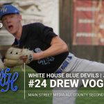 Baseball: Vogel commits to Murray State