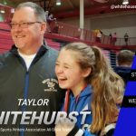 Wrestling: Whitehurst named TSWA All-State