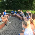 Cross Country: Devils welcome back Barlow