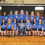 Volleyball Photos: 2019 Photo Day