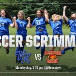 Soccer: Lady Devils scrimmage Monday @ Rossview