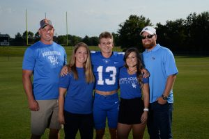 Football Photos: 2019 Photo Day (Individuals and Senior Families)