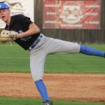 Connection: Vogel, locals stand out at WWBA NC