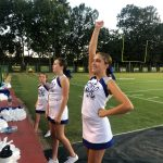 Football: WHMS at Shafer