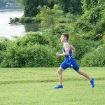 Cross Country: Cooper, Wall place at Beech Jamboree