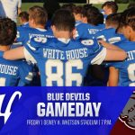 Live: White House 0; Station Camp 0 – Pregame Kickoff at 7 pm