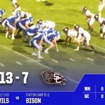 Final – White House 13, Station Camp 7