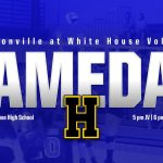 Volleyball: Hendersonville at WH, Monday 5 p.m.