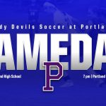 Soccer: Lady Devils at Portland 7 p.m.